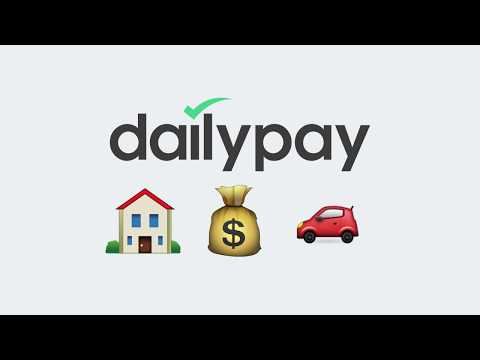 DailyPay launched a new feature that enables users to request their earned but unpaid wages instantly through texting emojis.