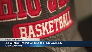 Businesses notice lack of interest in OSU Basketball