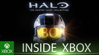 Inside Xbox next week will include Halo: The Master Chief Collection news