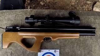 Smk pr900w pcp air rifle - BoneHead EDC