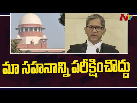 Centre has no respect for Supreme Court orders: CJI