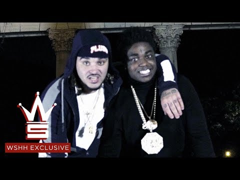 "Albee Al Feat. Kodak Black ""From The Bottom"" (WSHH Exclusive - Official Music Video)"