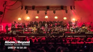 Above & Beyond Acoustic - Thing Called Love (Live At The Hollywood Bowl) 4K