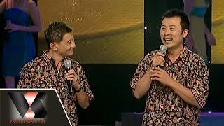 Vân Sơn 38 - Vân Sơn In Singapore - Đêm Hội Ngộ Full - Phần 1 | Hài kịch