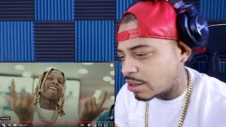 "Lil Durk x Lil Baby ""Finesse Out The Gang Way"" REACTION"
