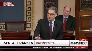 Mika: Due Process was Needed for Sen. Al Franken | Morning Joe | MSNBC