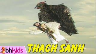 Thạch Sanh Lý Thông - Phim Cổ Tích Việt Nam [HD]