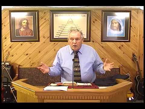 17-1203am - Salvation Pt.5 (Gospel To The Heathen) - Samuel Dale
