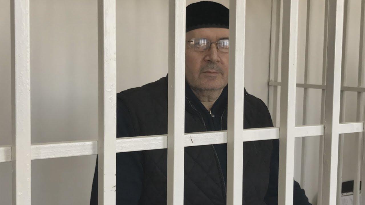 Чечня: поддержать Титиева в суде приехали известные москвичи
