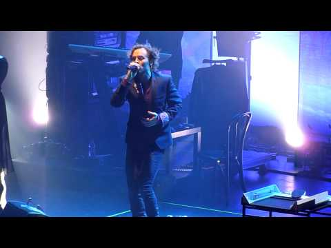 Darren Hayes Black Out The Sun Brighton Dome 29-09-12