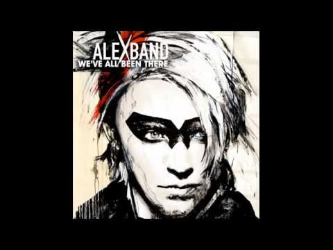 We've All Been There W/Lyrics; Alex Band