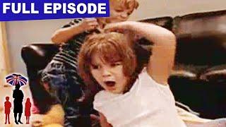 The Tsironis Family - Season 2 Episode 9 | Full Episodes | Supernanny USA
