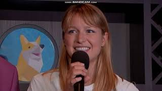 Kevin Smith Interviews Melissa Benoist  2019-07-13