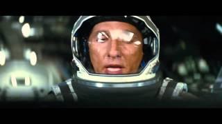 Interstellar - Atmospheric Entry Scene 1080p HD