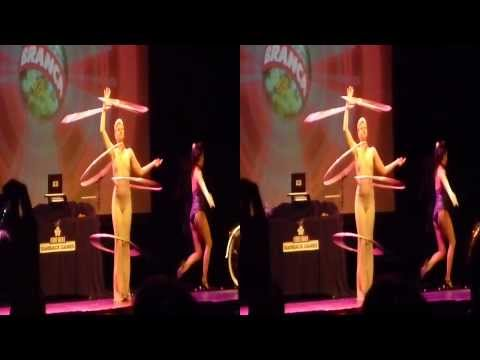 Hula Hooper @ Fernet Branca Barback Games (YT3D:Enable=True)