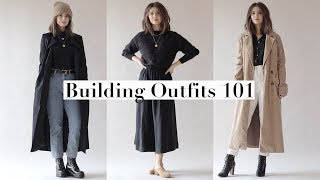 How I Build Everyday Outfits   Dearly Bethany