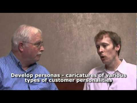 Continuous Website Improvement thru Conversion Optimization - with Keith Hagen