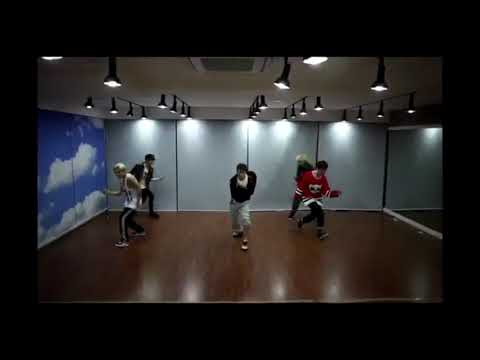 Why So Serious Dance Practice