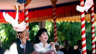 Cambodia marks 39 years since fall of Khmer Rouge rule