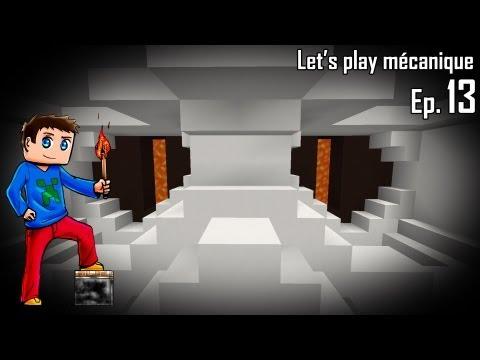 let s play mécanique 2.0 ! - ep 13 - les yeux