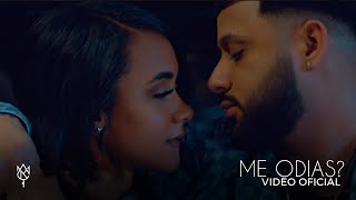 Alex Rose - Me Odias? (Video Oficial)