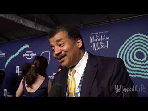 Neil Degrasse Tyson Reacts To Bill Nye F Bomb Rant Going Viral & Logic's Music