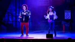 """""""High Enough"""" from Rock of Ages at The 5th Avenue Theatre"""