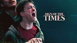 Harry Potter | Sign of the Times