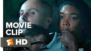 Breaking In Movie Clip - Make a Deal (2018) | Movieclips Coming Soon