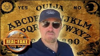 OUIJA BOARD - Real or Fake PT 2