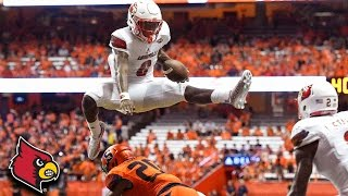 Madden NFL 17:How to Create Lamar Jackson