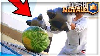 Clash Royal Vs La Vie Music Videos