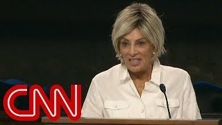 Linda Tripp: Why I exposed Clinton-Lewinsky affair