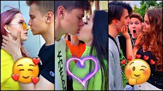 Romantic Cute Couple Goals - TikTok Videos - cute, one sidded love, cheat, jealous, breakup.(Ep.64)