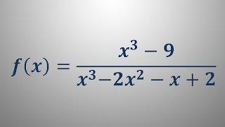 Racionalna funkcija 8