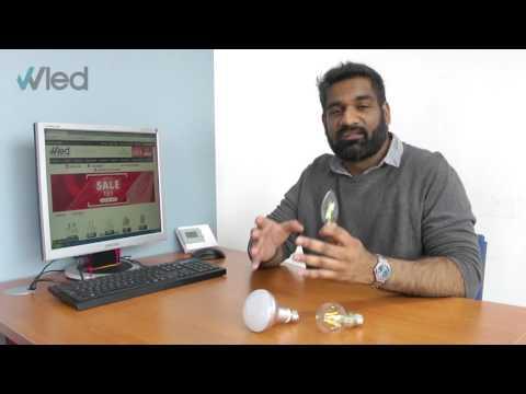 [WLED Talk] - LED Bulb Shapes Guide
