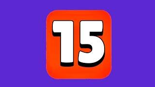 15 ITEMS IN MEGA BOX COMPILATION