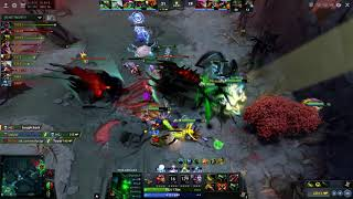 Pro Player | Miracle | Terror Blade | in Dota 2 !!!!!|