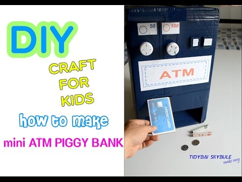 easy way to hack atm machine