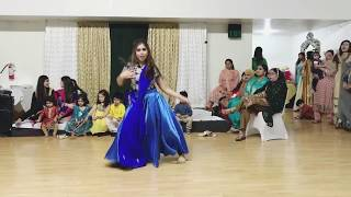 Cham cham cham, chittiya kalaiya,dilbar dilbar,bangladesher meye,baby doll..TX 2017