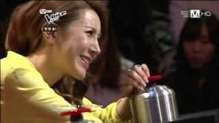 보이스 키즈 - [엠넷 보이스 키즈/Mnet The Voice Kids] 이우진(Lee woo jin) - reflection