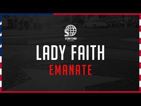 Lady Faith - Emanate (#GLOBAL001)