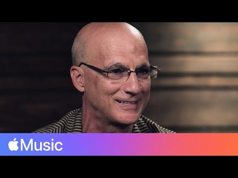 Jimmy Iovine on OTHERtone with Pharrell Williams and Scott Vener [Excerpt] | Beats 1 | Apple Music