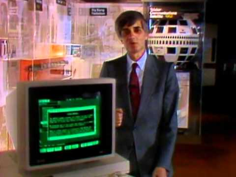 The Communications Network of the Future (1986) - AT&T Archives