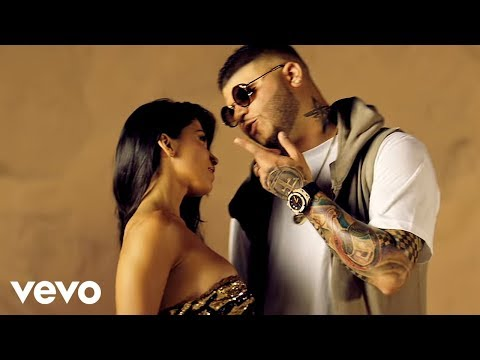 Farruko Ft. Shaggy & Nicky Jam - Sunset