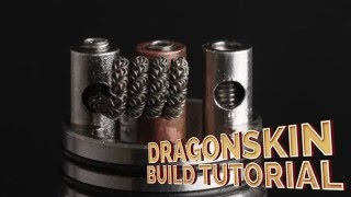 Dragonskin coil build tutorial (advanced chasers builds)