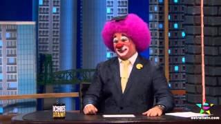 Jackie Cruz interview: Noches Con Platanito