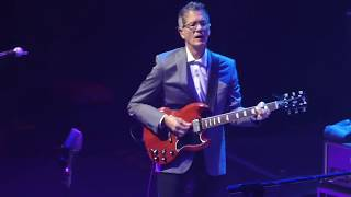 Steely Dan - Full Live Performance at The SSE Arena Wembley London. 25 February 2019