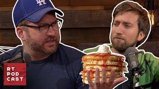 RT Podcast: Ep. 479 - Burnie Ups His Pancake Game