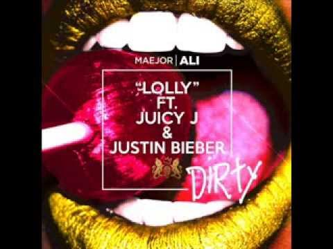 Baixar Maejor Ali   Lolly ft  Justin Bieber & Juicy J (REMIX)